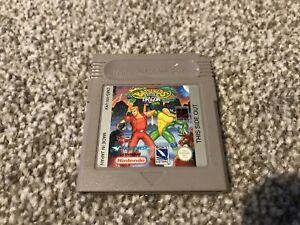 Battletoads-Double-Dragon-Nintendo-Gameboy-Original-Spiel-GB-GBC-GBA-Cart-Only