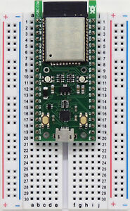 ESP32-Rev1-Development-Board-with-USB2Serial-Made-in-USA-Arduino-Programmable