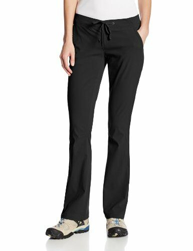 Columbia Women's Anytime Outdoor Boot Cut Pant, Wa - Choose SZ color