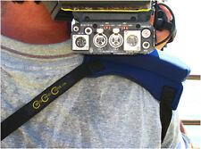 Camera Comfort Cushion, Schulterpolster für Kameras, Schutz für die Schulter