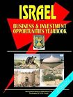 Israel Business and Investment Opp Yearbook by International Business Publications, USA (Paperback / softback, 2002)