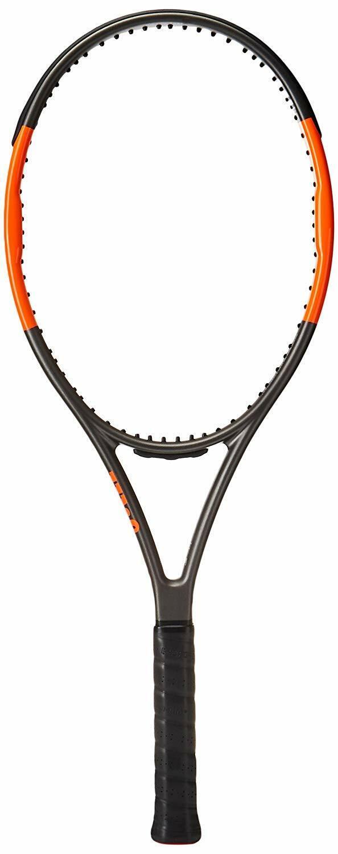 Wilson-WRT73471U1-equipo de Burn 100 Raqueta De Tenis