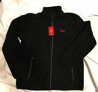 Heckler Hk Shooting License Basic Sport Fleece Military Tactical Jacket Men's Xl