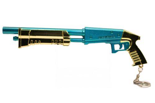 Replica Key Chain Guns Battle fort Fans of shooting games Nite royale