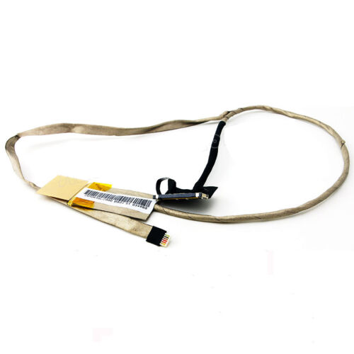 LCD LED LVDS VIDEO SCREEN CABLE FOR HP ENVY g6-2235ca g6-2106nr g6-2111us