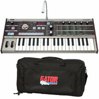 Korg Microkorg Synthesizer / Vocoder Performer Pak on sale