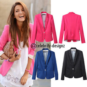 bp5-CFLB-Womens-Casual-Candy-Color-Blazer-Ladies-Fitted-Smart-Work-Office-Jacket