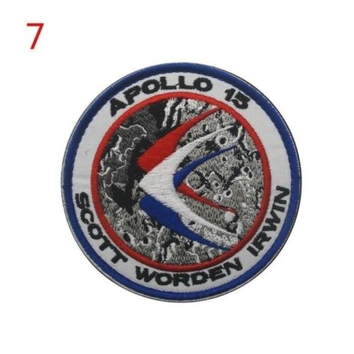 UNITED STATES SPACE FORCE badge patches Hook Embroidery armband Patch