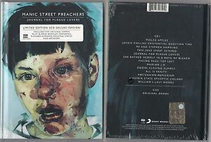 Manic Street Preachers - Journal for plague lovers DVD - Italia - Manic Street Preachers - Journal for plague lovers DVD - Italia