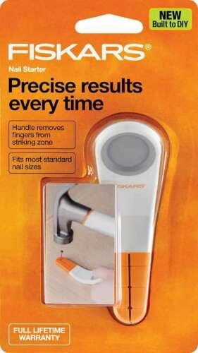 Fiskars Built to DIY Precision Nail Starter   020335062917