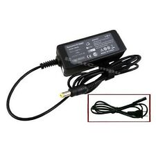 Laptop AC Adapter for Acer Iconia Tab W500 W500-BZ467 W500P Power Supply Cord