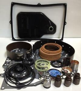 Ford-Territory-4-Speed-BTR-Automatic-Transmission-Deluxe-Rebuild-Kit