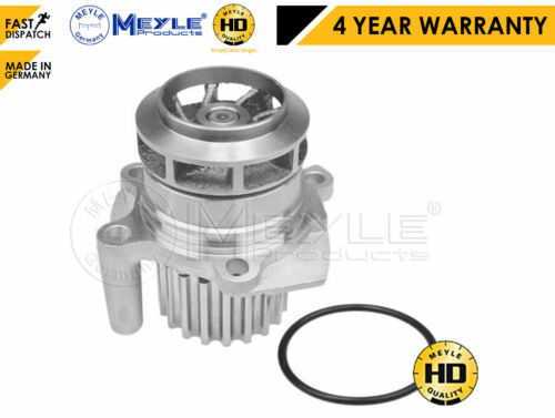 FOR AUDI A4 A6 1.9TDi Meyle Germany Engine Cooling Coolant Water Pump brand new