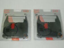 Ibm Wheelwriter 3 5 Amp 6 Ribbon Lot 2 Cartridge Amp 2 Correction Tape