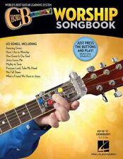 ChordBuddy Worship Songbook (2014, Paperback)
