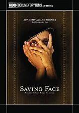 Saving Face (Daniel Junge) - Region Free DVD - Sealed