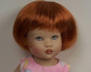 Hannah Wig Doll 110