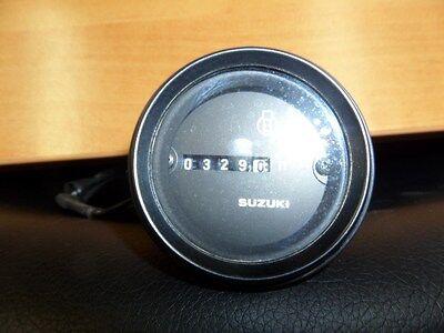 SUZUKI  HOUR METER 34500-87D00