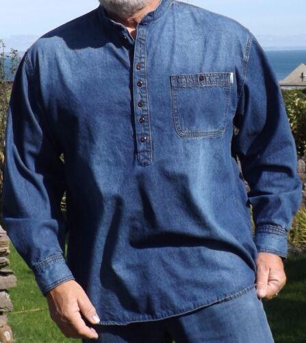 Grandad de Superdry en Kaboo Trading Original /& Denim suave estilo exclusivo 100/% algodón