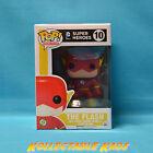 The Flash - POP! Heroes Vinyl Figure #10 Super Heroes