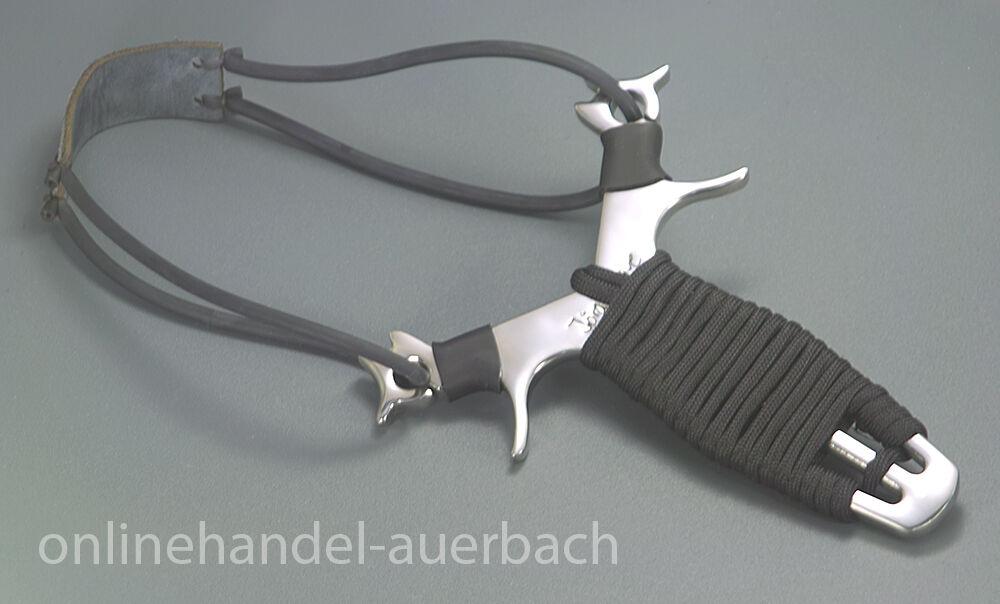 Sportschleuder Steinschleuder Schleuder Zwille slingshot  DANKUNG  PANTHER