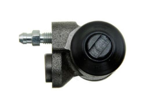 2 Drum Brake Wheel Cylinders DORMAN Rear Left /& Right Replace OEM # 610139