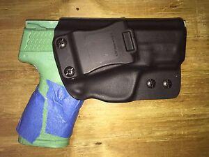 IWB-Holster-S-amp-W-M-amp-P-Shield-45-Adjustable-Retention-15-Deg-Cant