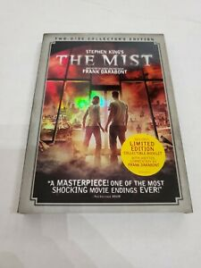 The-Mist-Two-Disc-Collector-039-s-Edition