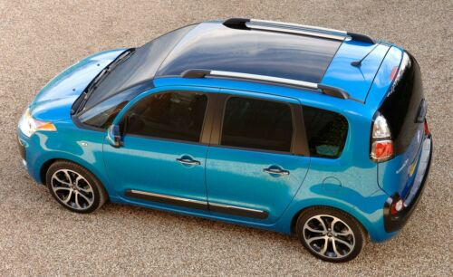 all models from 2011 to Present Citroen C3 Picasso Car Owners Handbook Manual