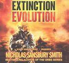 Extinction Evolution by Nicholas Sansbury Smith (CD-Audio, 2015)