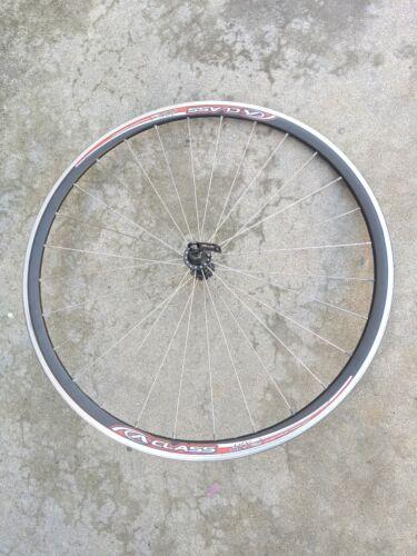 "Alex A Class Wheels AKX R3.0 622X13 6061H-T6 Road Bicycle Spokes Rim 25/"""