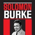 Solomon Burke by Solomon Burke (CD, Jun-2016, Hallmark)