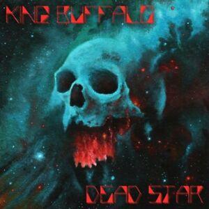 KING BUFFALO - DEAD STAR (EP-DIGIPAK)   CD NEUF
