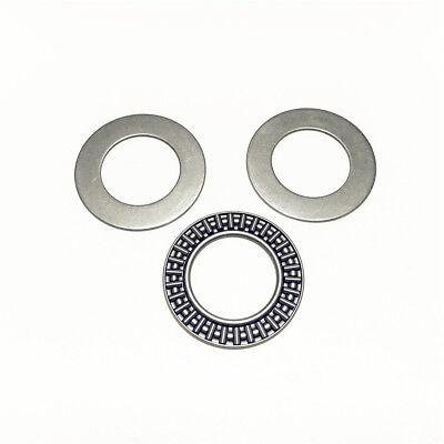 AXK1528 Thrust Roller 15x28x2 Thrust Bearings