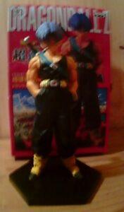 Ambitieux Dragon Ball Z Figure Jouets Trunks Figurine Statues 16 Cm Environ