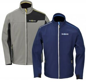 Nieuw winddicht Onshore Jersey Crazy4sailing en Jacket Softshell ademend 7fq8n0ax