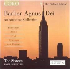 Barber: Agnus Dei An American Collection
