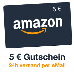 Amazon Gratis Versand
