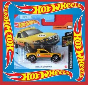 Hot-Wheels-2020-Porsche-914-Safari-242-250-neu-amp-ovp