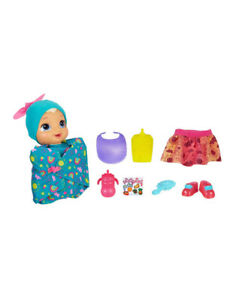 Baby Alive - Baby Grows Up Happy - Happy Hope or Merry Meadow - Growing & Talkin