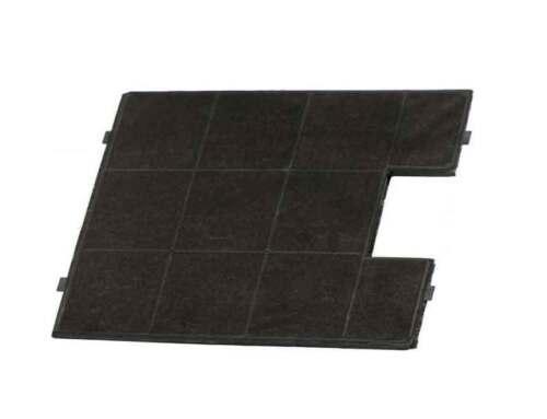 Carbone Attivo Filtro Filtri a carbone per Amica KF 17142 dell/'aria Cartucce Filtri a carbone
