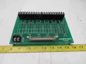 Opto-22-PB24HQ-I-O-Base-6-Module-Solid-State-Relay-Circuit-Board-NIB-Lot-Of-2
