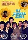 My Dinner With Jimi Hendrix 0813411018270 DVD Region 1