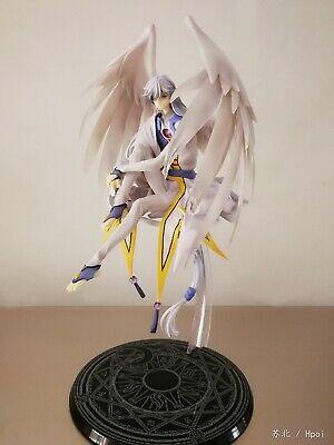 Anime Cardcaptor Sakura Yue 1//8 Yukito Tsukishiro PVC Figure New No Box 36cm