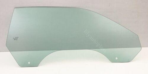 Fits 08-19 Dodge Challenger  Coupe Passenger Right Front Door Window Glass MOPAR