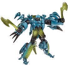 Transformers-AOE-AD-25-Dinobot-Slash-Takara-MOSC