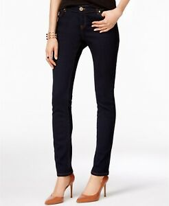 Size 6 INC International Concepts Curvy Fit  Tikglo  Cropped Skimmer Jeans