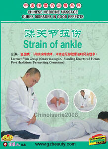 Chinese-Medicine-Massage-Cures-Diseases-in-Good-Effects-Strain-Of-Ankle-DVD