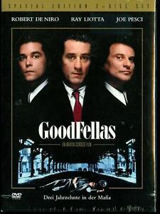 DVD - GoodFellas - FSK 16