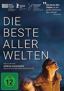 Die-beste-aller-Welten-Osterreich-Edition-de-Adrian-Goiginger-DVD-etat-bon